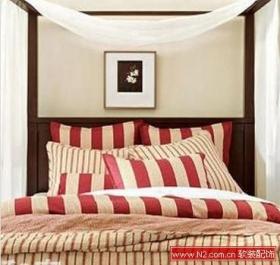 风尚床品 给你完美的睡眠空间
