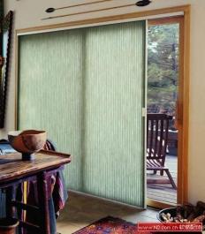 窗帘也有方向感 夏日家居只要阳光不要晒