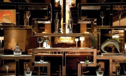 北京国际万豪酒店软装设计