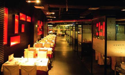 从室内设计看中式快餐发展方向