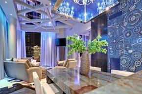 顶级豪华酒店客房软装设计欣赏