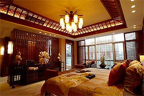 古朴历史沉醉于此 泰式东南亚风别墅软装