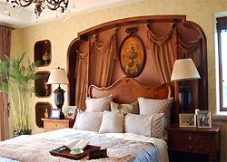 洋溢西班牙美艳 异国风情别墅软装完美设计