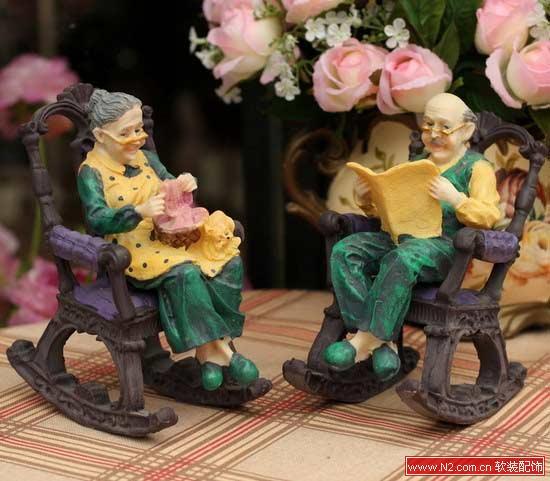 和你一起慢慢变老 最浪漫的婚庆礼