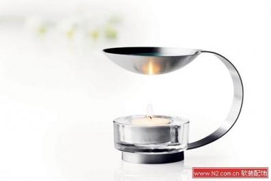 Aroma Lamp香熏灯设计