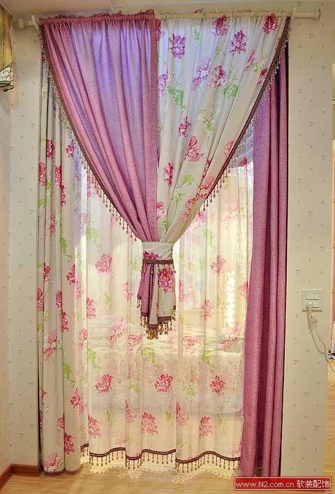 11款窗帘改变你平凡的家