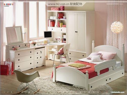 小卧室软装设计