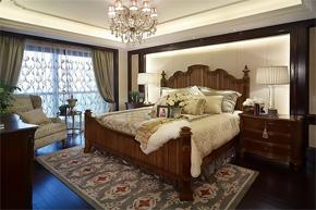 打破陈规的束缚 美式风格别墅软装设计
