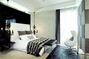 新古典主义 时尚大气别墅软装设计