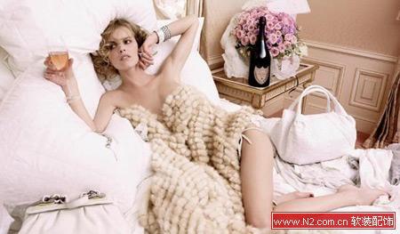 本季时尚冬被首发 床品套件