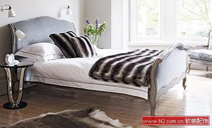 软装配饰——今年冬季流行卧室软装饰三种软装风格搭配优