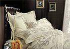 都市女性家居风格的床品