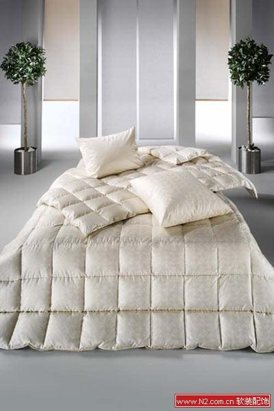 床榻中的尊享 60万元的极致床品