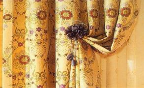 五个小窍门帮你选到满意窗帘