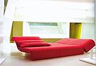 折叠沙发座椅 家居里收缩自如的变形金刚