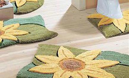 地毯的特殊保养