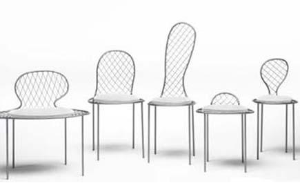 国外最新家具