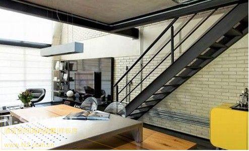 loft风格_n2软装设计