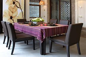 情韵中国之现代中式简约样板房设计
