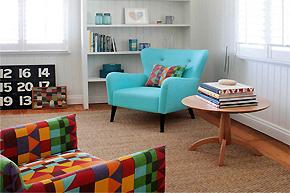 精致生活空间:澳大利亚北欧风格样板房设计