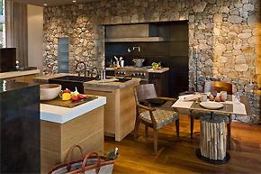 自然明亮的别墅室内设计组图