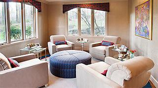 寻找小户型客厅最佳布置方案_从此和拥挤说拜拜