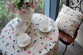 唯美桌布的纯洁情素_难忘的情人浪漫晚餐布置
