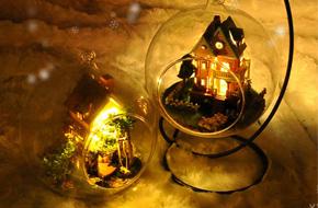 2013圣诞节装扮精选_圣诞软装攻略