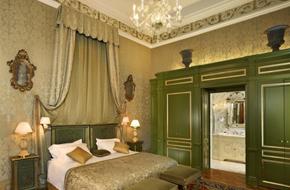 意大利Danieli酒店客房软装