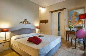意大利西西里岛的MDTN酒店软装