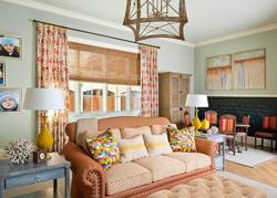 25000平米的色彩法国豪宅