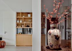 南京中式元素的私宅