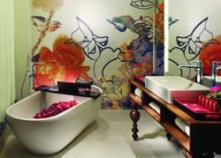 时尚与传说同在的香港mira moon精品酒店