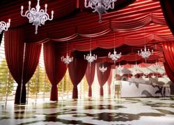 苏黎世的卡梅哈大酒店设计