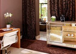 摩洛哥的马拉喀什豪华酒店软装