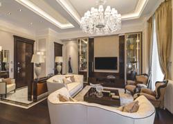 意大利佛罗伦萨的酒店公寓套房软装